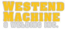 West End Machine & Welding, INC.